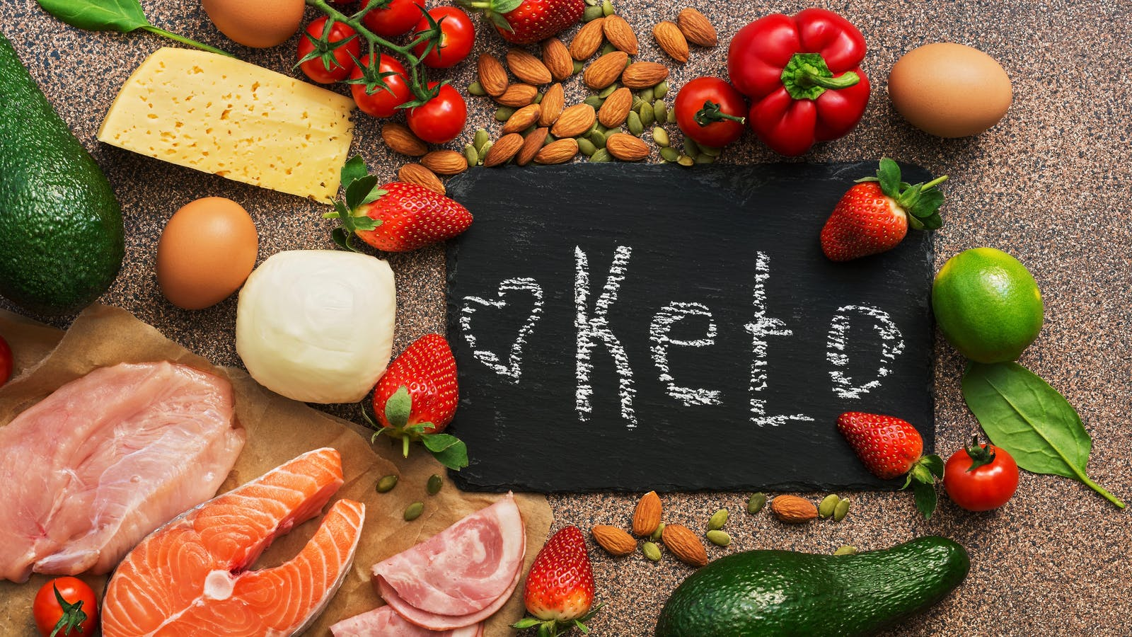 Ketogenic Diet – Get The Body And Brain You Want Now