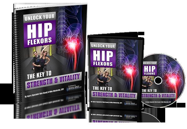 Unlock Your Hip Flexors Review: Does It Work (2021)?