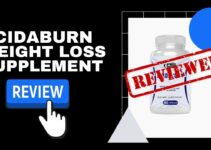 AcidaBurn Reviews: Safe to Use Supplement or Scam? (2021)