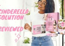 Cinderella Solution Diet Review: Scam or Legit? (2021)
