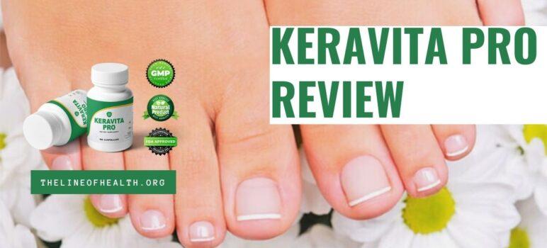 Keravita Pro Review 2021: Shocking Safety Concers?