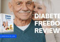 Diabetes Freedom Reviews 2021: Shocking Consumer Alert!