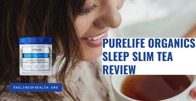 Sleep Slim Tea Reviews 2021: Scam or Legit?