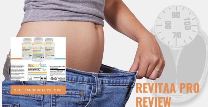 Revitaa Pro Reviews 2021: Real Consumer Complaints!