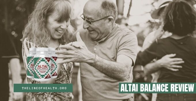 Altai Balance Reviews 2021: Does It Do What It Claims?